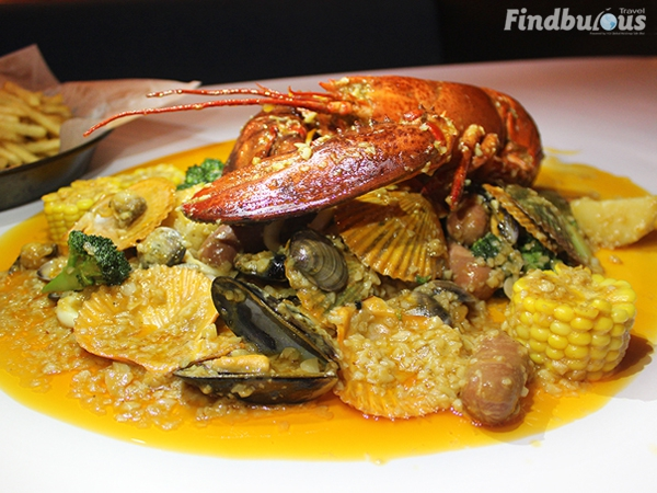 10% Off All Item On Menu @ PAPER LOBSTER