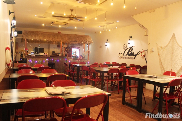 10% Discount for B'Chef Kitchen & Grill