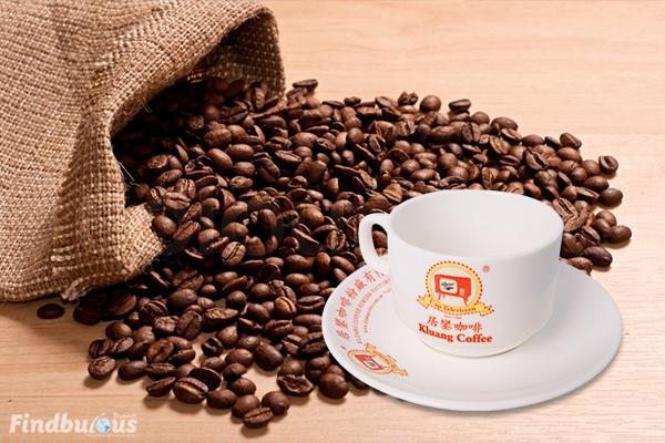 Free Item For Minimun Spending RM50 On Kluang Coffee