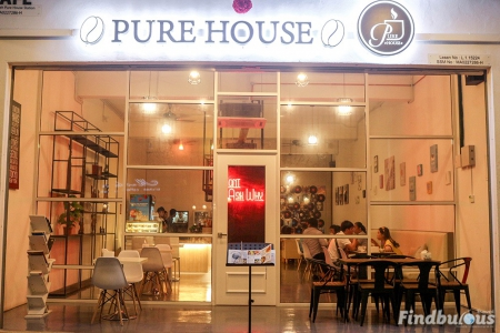 Pure House RM10 Cash Voucher