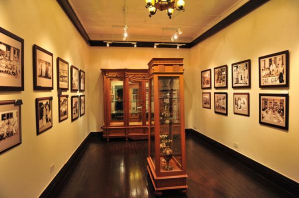Galeri Dato Onn - Historical place - Batu Pahat