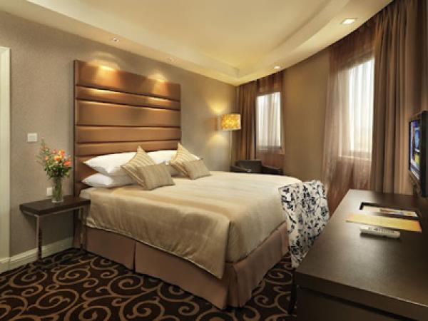 Sunway Putra Hotel Kuala Lumpur - Hotel - Kuala Lumpur