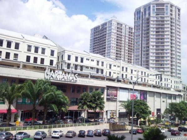Hartamas Shopping Centre Shopping Center Kuala Lumpur