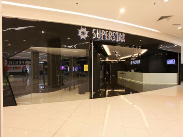 Superstar Karaoke - Entertainment - Kuala Lumpur