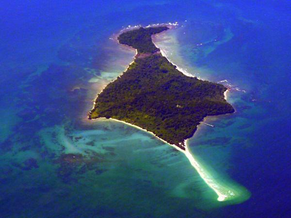 Pulau Kuraman Island Labuan Travelmalaysia