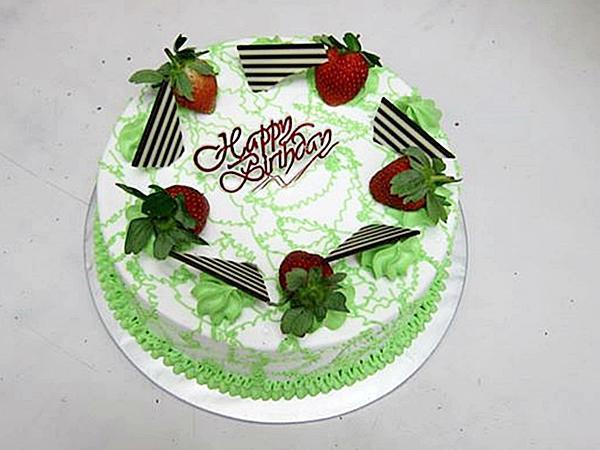 Yohan Cake Shop Ipoh