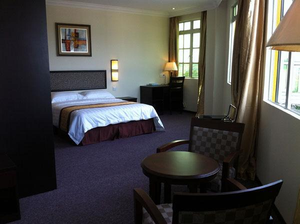 Golden Lake Muar Hotel Hotel Muar Travelmalaysia