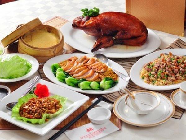 Hee Lai Ton Restaurant 喜来登酒家 Restaurant Seri Kembangan