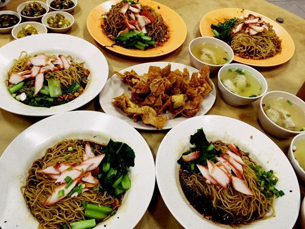 Tan Kee Roast Duck 陈记 (鲁乃) 烧鸭专卖店 - Restaurant