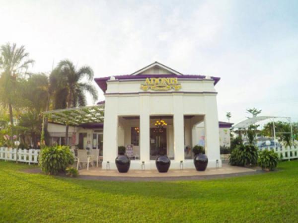 Potpourri House Cafe - Ipoh | TravelMalaysia
