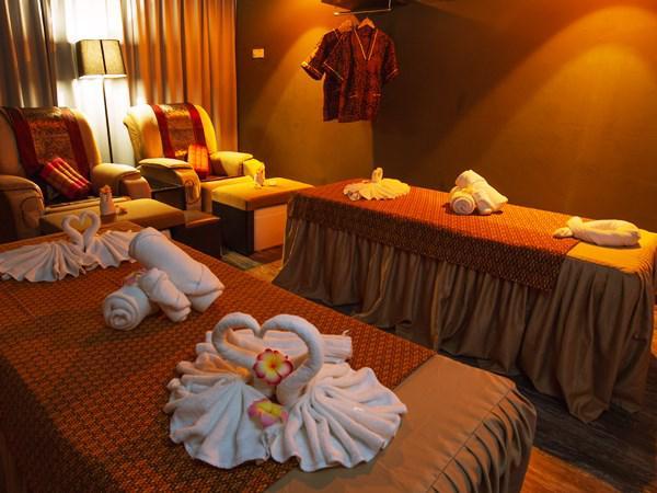 Thai Oasis Reflexology Ipoh Travelmalaysia