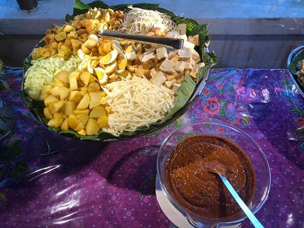 Restoran Rebung Dato Chef Ismail Kuala Lumpur Travelmalaysia