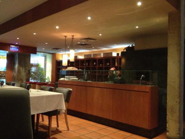 Sweetwater Restaurant - Restaurant - Johor Bahru