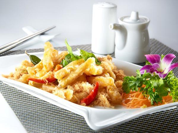 Sin Kee Ting Restaurant Sdn Bhd 新奇珍酒楼有限公司 Restaurant Muar Travelmalaysia