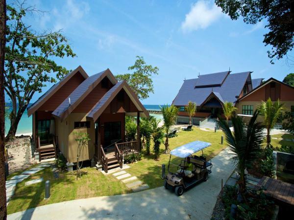 Tunamaya Beach Spa Resort Resort Kuala Rompin TravelMalaysia