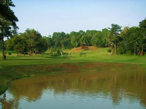 Kluang Country Club Leisure Kluang Travelmalaysia